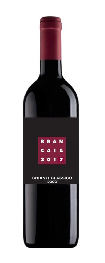 Brancaia Chianti Classico 2017