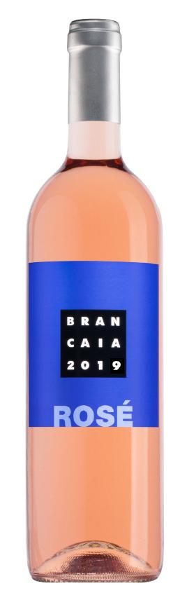 Brancaia Rosé
