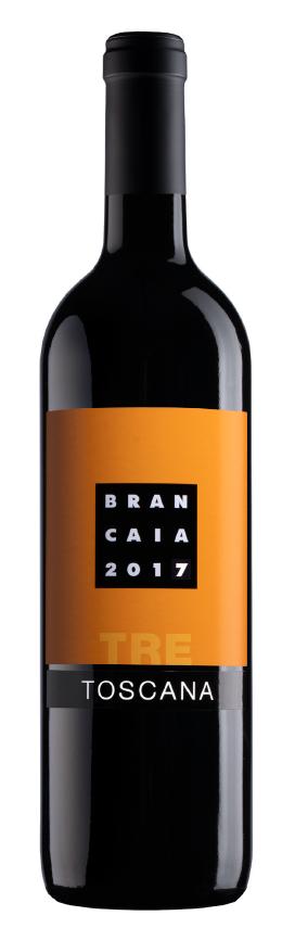 Brancaia Tre 2017