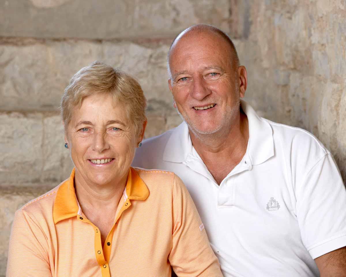 Brigitte & Bruno Widmer