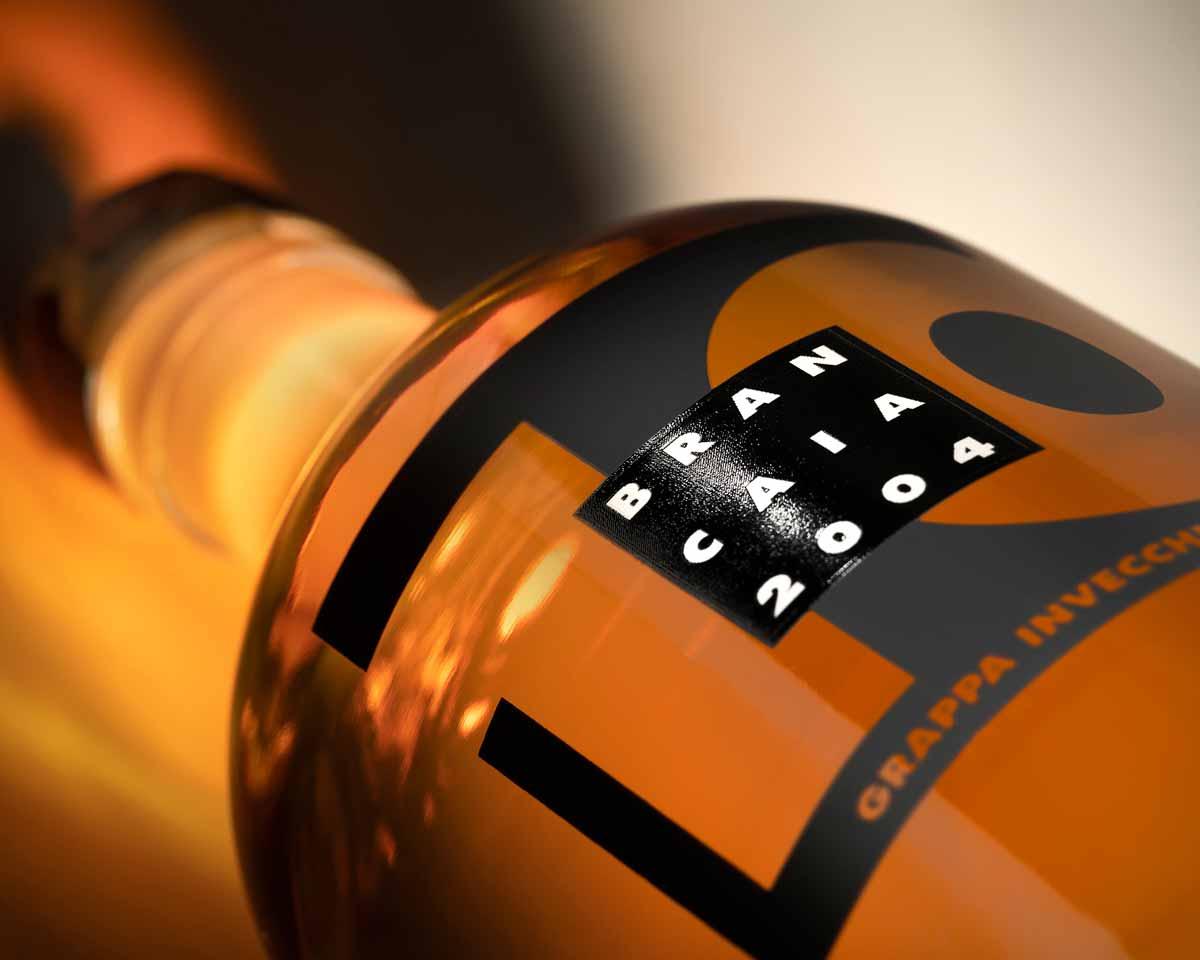 Bottiglie di vino Brancaia