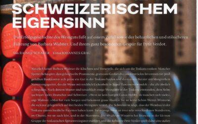 FINE4 2020 – SUPERTOSKANER MIT SCHWEIZERISCHE EIGENSINN