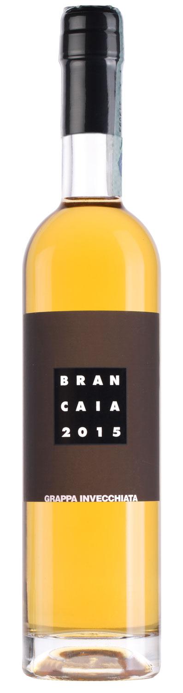 Brancaia Grappa 2015
