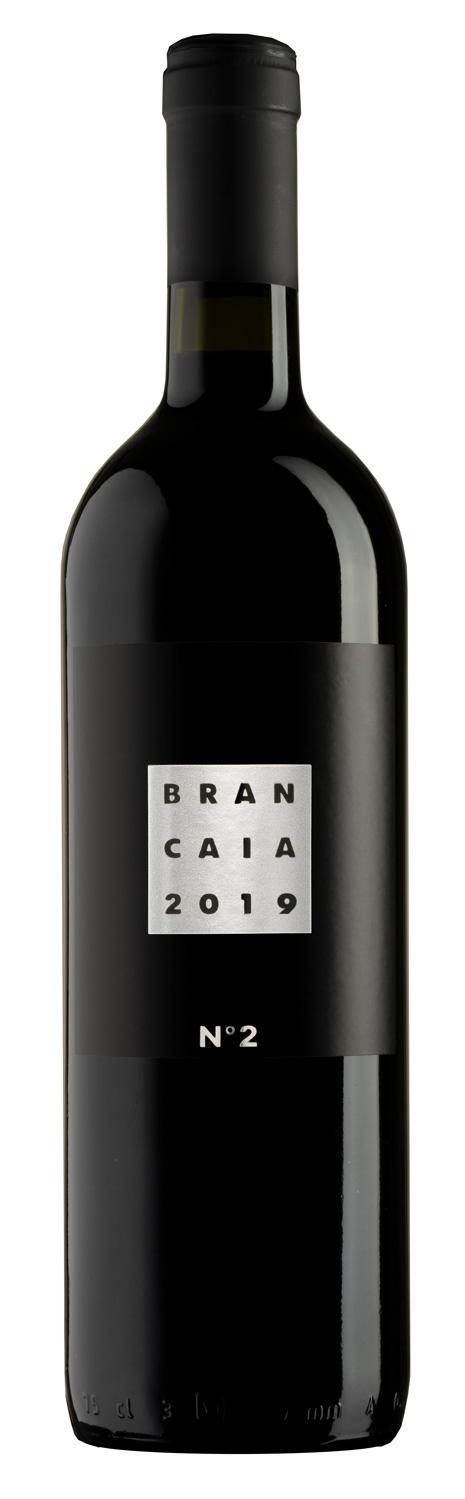 Brancaia No. 2 2019
