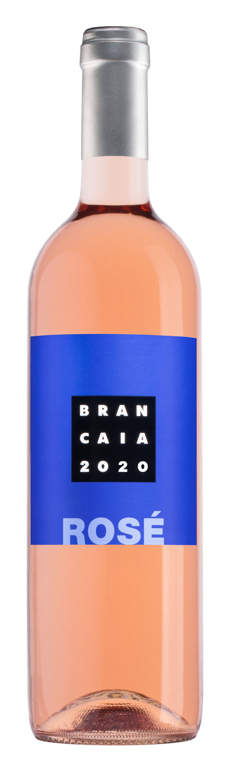 Brancaia Rosé 2020